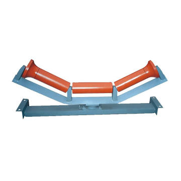 Steel Friction Conveyor Rollers